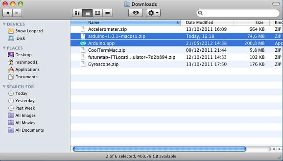 arduino_folder_mac